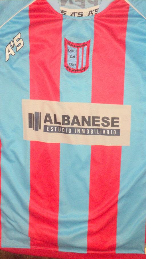 Deportivo Los Del Clan - Gral Madariaga - Bs.As