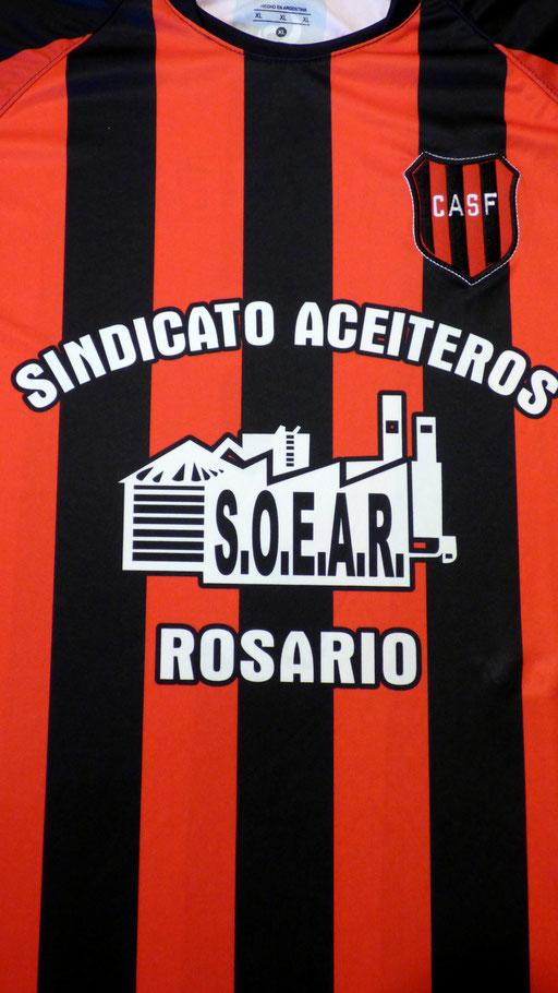 Atlético Sportivo Figherense -  Fighiera - Santa Fe.