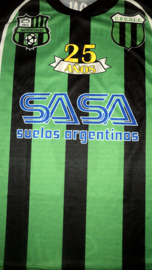 Social y Deportivo Defensores de la Esperanza - Campana - Buenos Aires.
