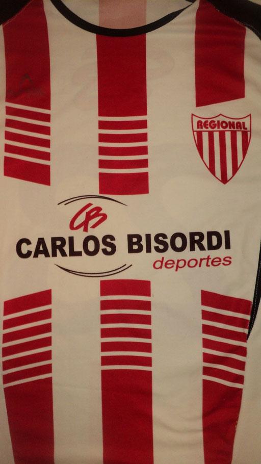 Atletico Regional - Resistencia - Chaco.