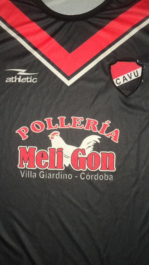 Atletico Villa Unidas - Villa Giardino,estacion Thea - Cordoba.