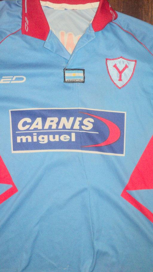 Social y Deportivo Yupanqui - Capital Federal - Bs.As