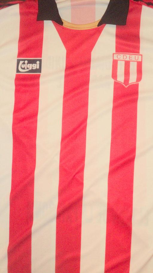 Deportivo Estudiantes Unidos - Bariloche - Rio Negro
