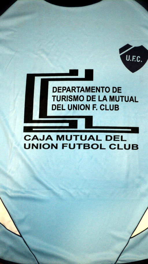 Unión Football club - Totoras - Santa Fe.
