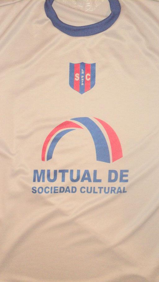 Sociedad Cultural y Deportiva La Para - La Para - Cordoba