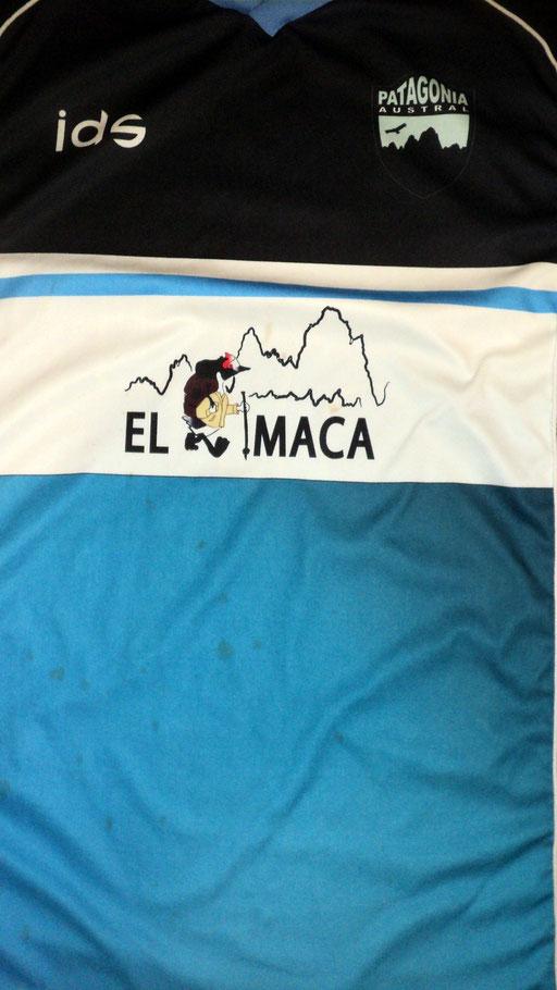 Social y deportivo Patagonia Austral. El Chalten - Santa Cruz.