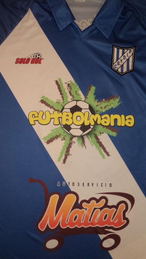 Social y deportivo Ireneo Portela - Ireneo Portela - Buenos Aires.