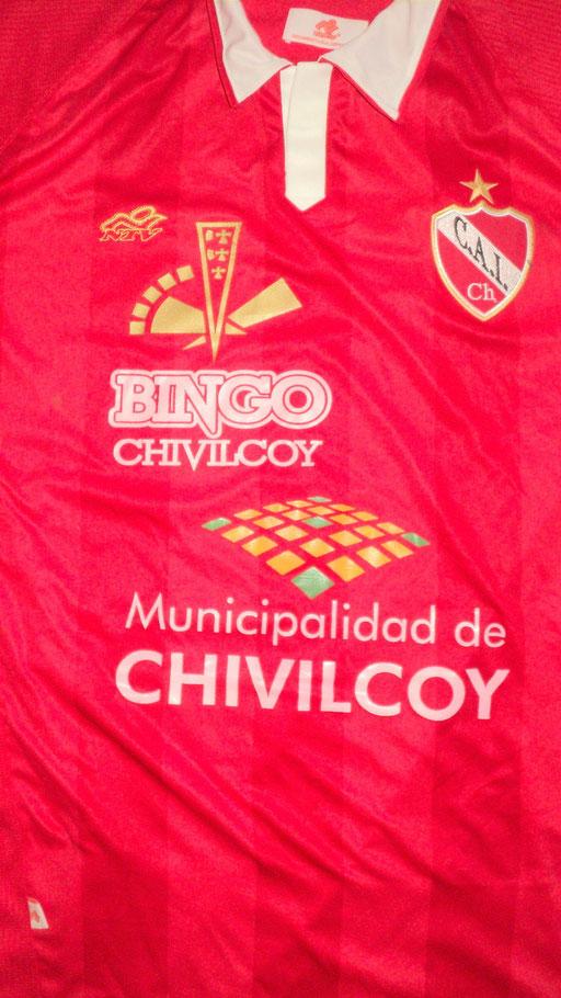 Atletico Independiente - Chivilcoy - Buenos Aires
