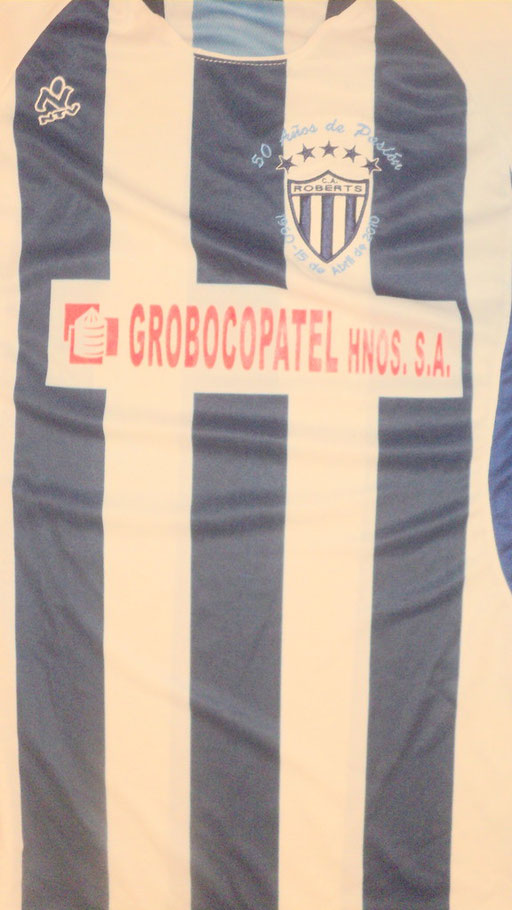 Atletico Roberts - Roberts - Bs.As