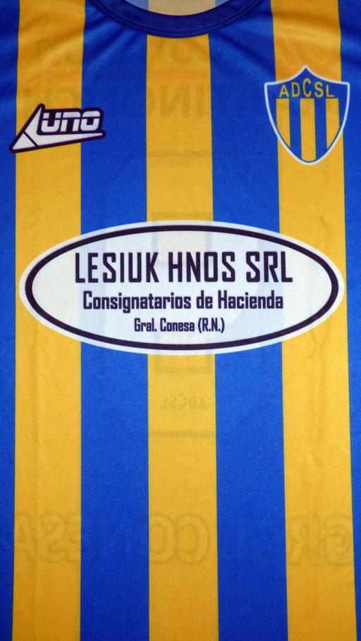 Social y deportivo San Lorenzo - General Conesa - Rio Negro.