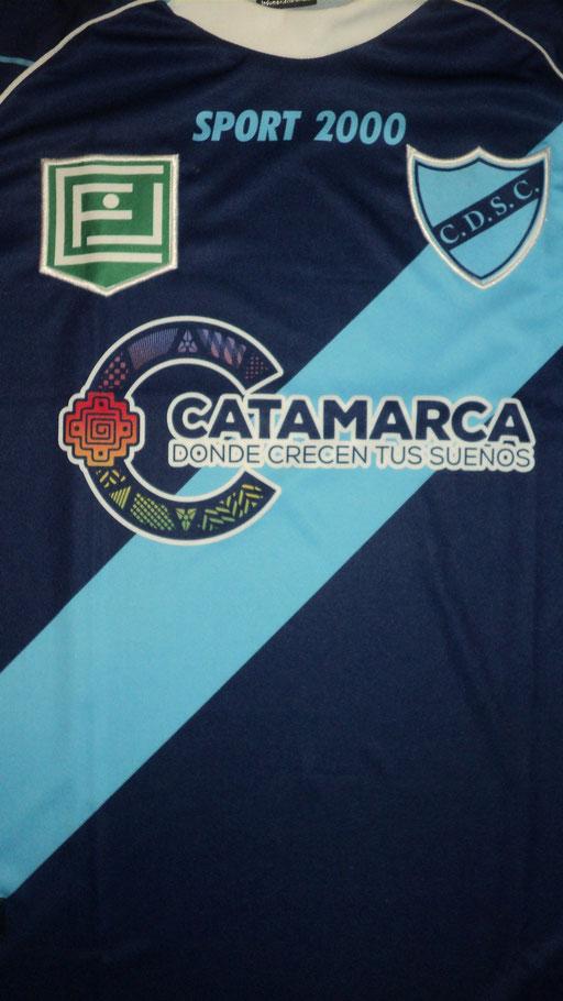 Deportivo Salta Central - San Fernando del Valle de Catamarca - Catamarca.