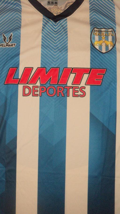 Deportivo Marapa - Juan Bautista Alberdi - Tucuman.
