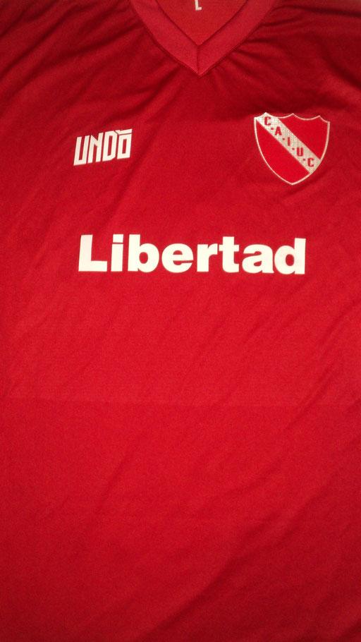 Atlético Independiente Unión cultural -  Balnearia - Cordoba.
