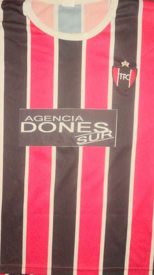 Taponazo Futbol Club - Quequen - Bs.As