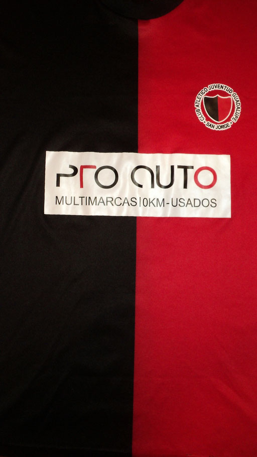 Atlético Juventud Guadalupe - San Jorge - Santa Fe.