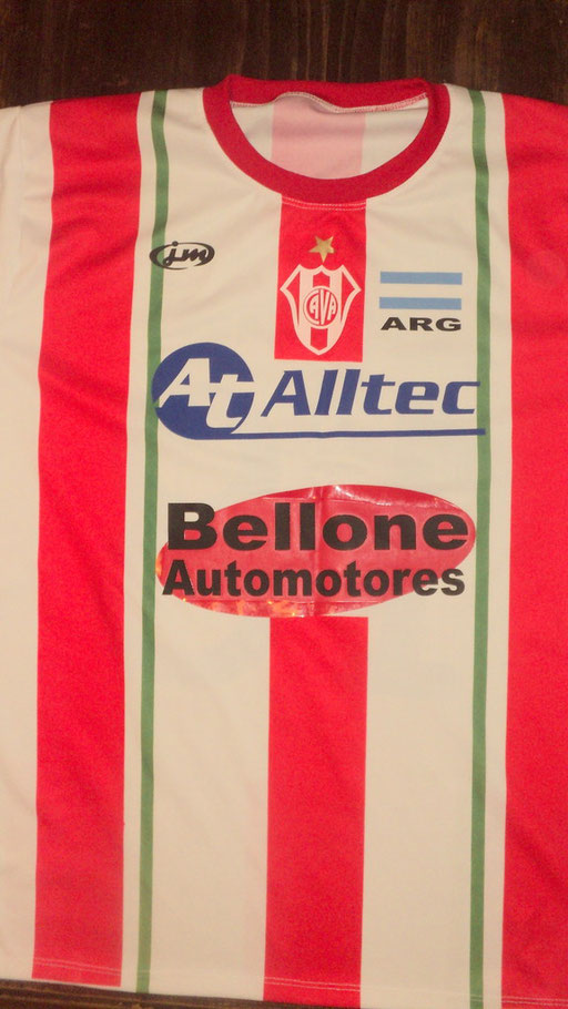 Atletico Vedia Alumni - Vedia - Bs.As
