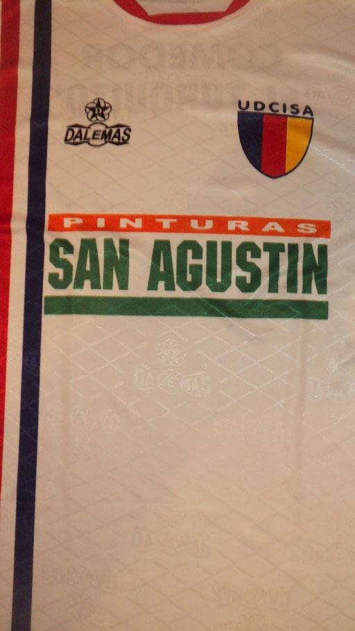 UDCISA (Union deportiva cultural infantil) - San Agustin - Cordoba.