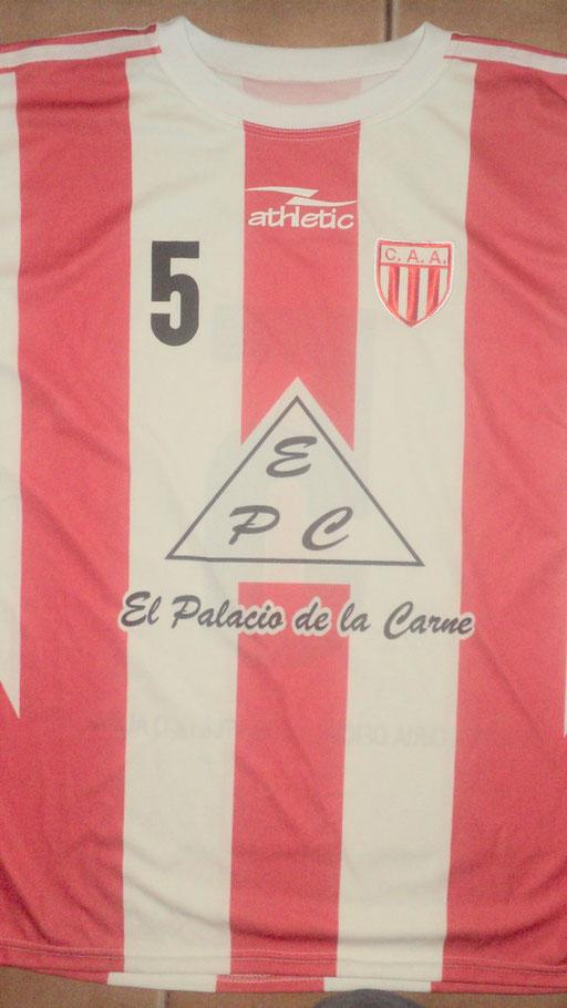 Atletico Almafuerte - Almafuerte - Cordoba