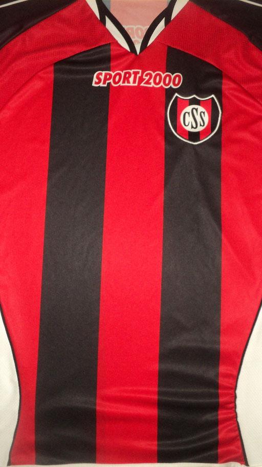 Sports club Salto - Salto - Buenos Aires.