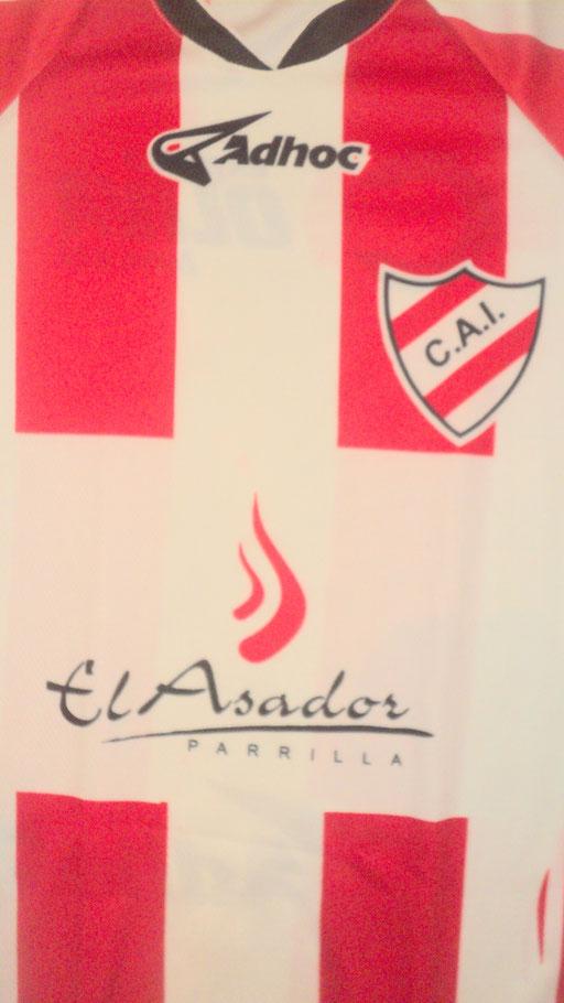 Atlético Independiente del Neuquen - Neuquen - Neuquen.