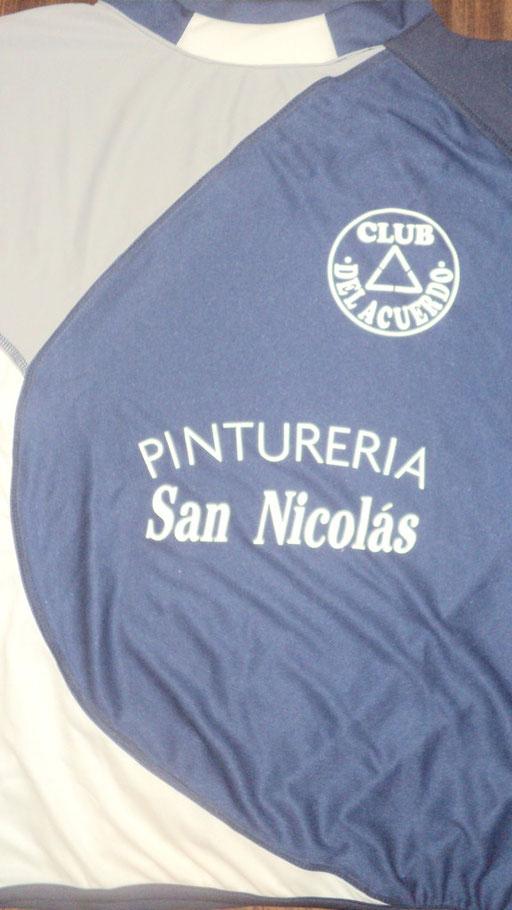 Del Acuerdo (ex Somisa) San Nicolas - Bs.As
