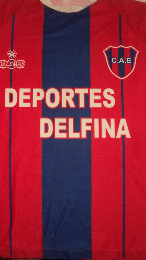 Atletico Esmeralda - Esmeralda - Santa Fe.