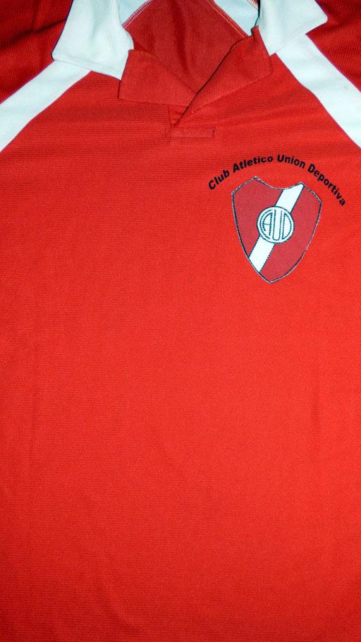 Atlético Unión Deportiva Chascomus - Chascomus - Buenos Aires.