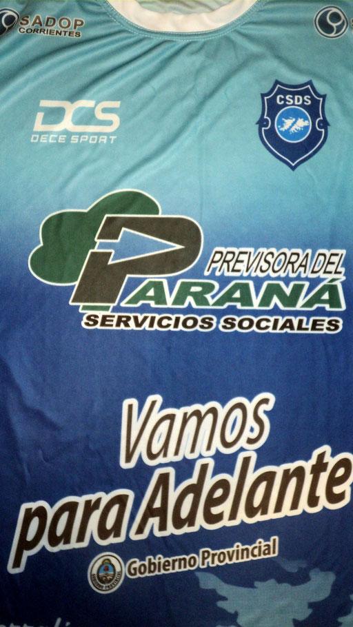 Social y Deportivo Soberania - Corrientes - Corrientes.