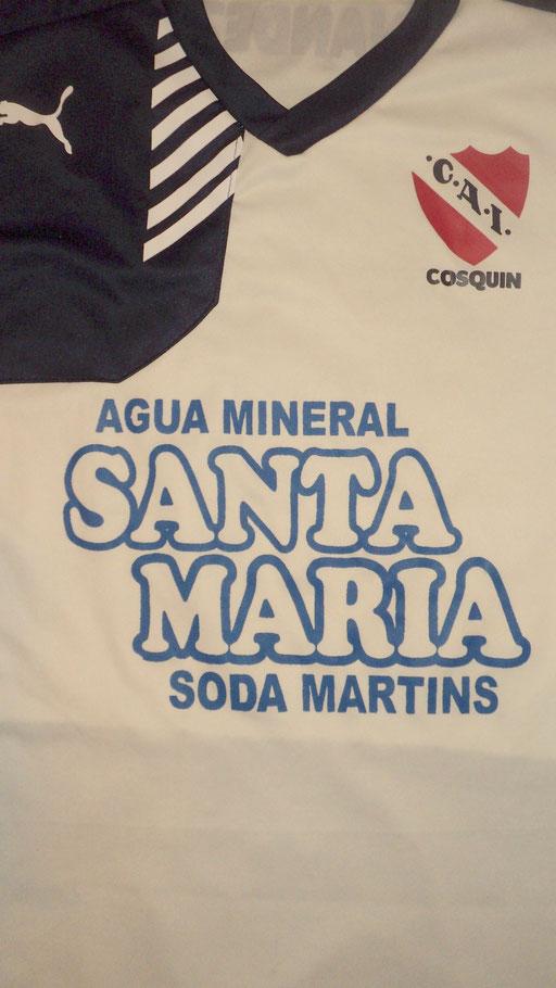 Atletico Independiente - Cosquin - Cordoba.