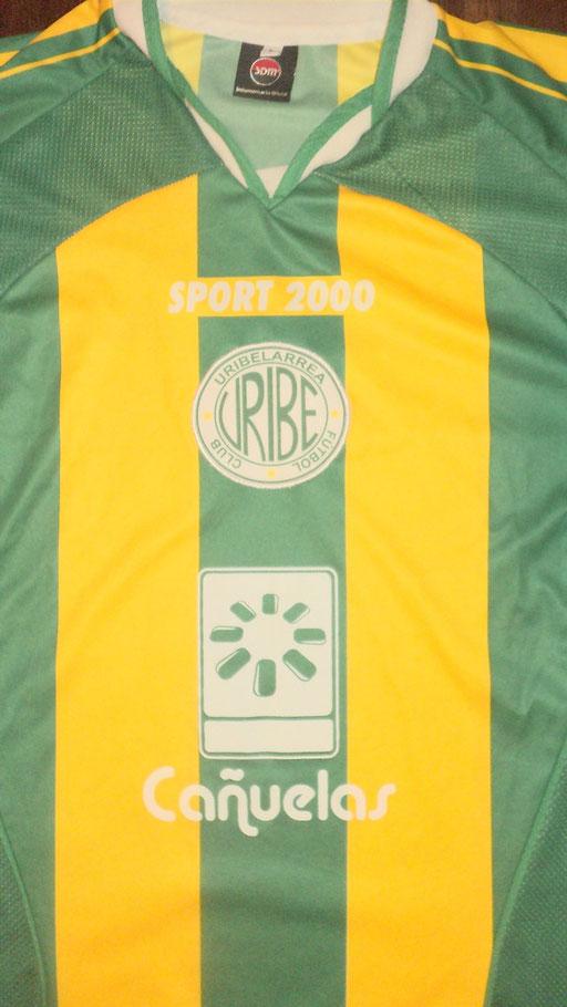 Uribelarrea Futbol Club - Uribelarrea - Bs.As