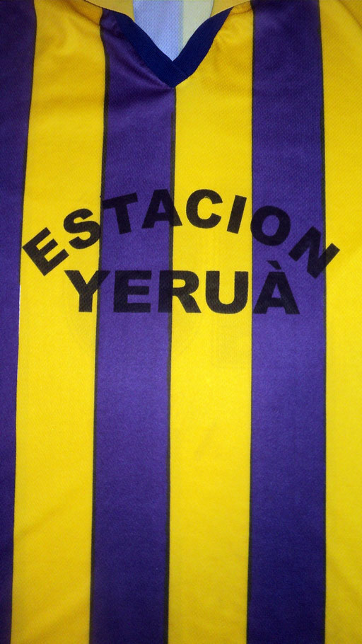Atlético Unión Yerua - Estación Yerua - Entre Rios.