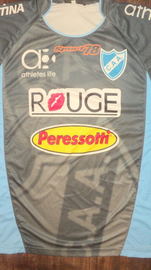 Atletico Argentino - Rosario - Santa Fe