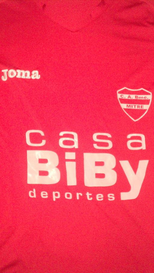 Atlético Bartolome Mitre - Esperanza - Santa Fe.