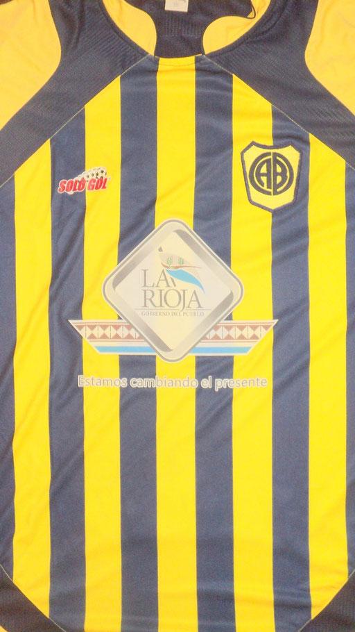 Atletico Defensores de la Boca - La Rioja - La Rioja