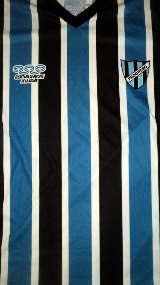 Club Progreso - Monte Caseros - Corrientes.