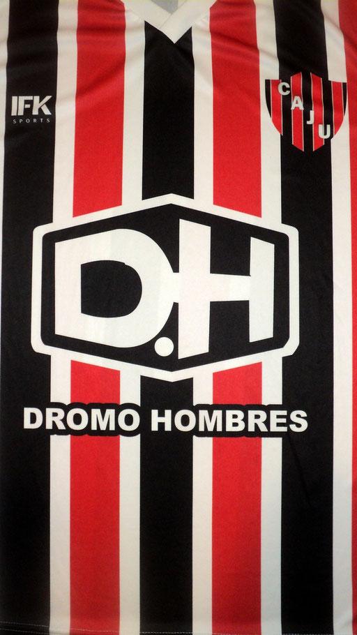 Atlético Juventud Unida - Candioti - Santa Fe.