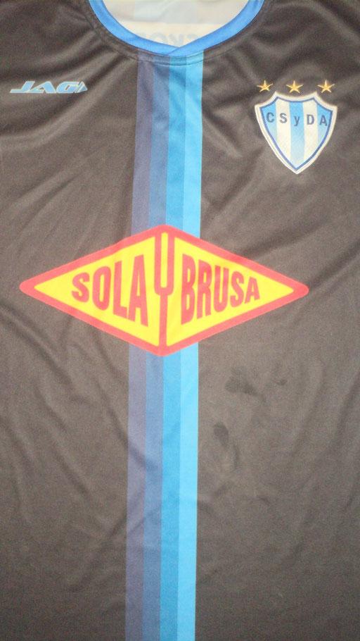 Social y Deportivo Argentino - Franck - Santa Fe.