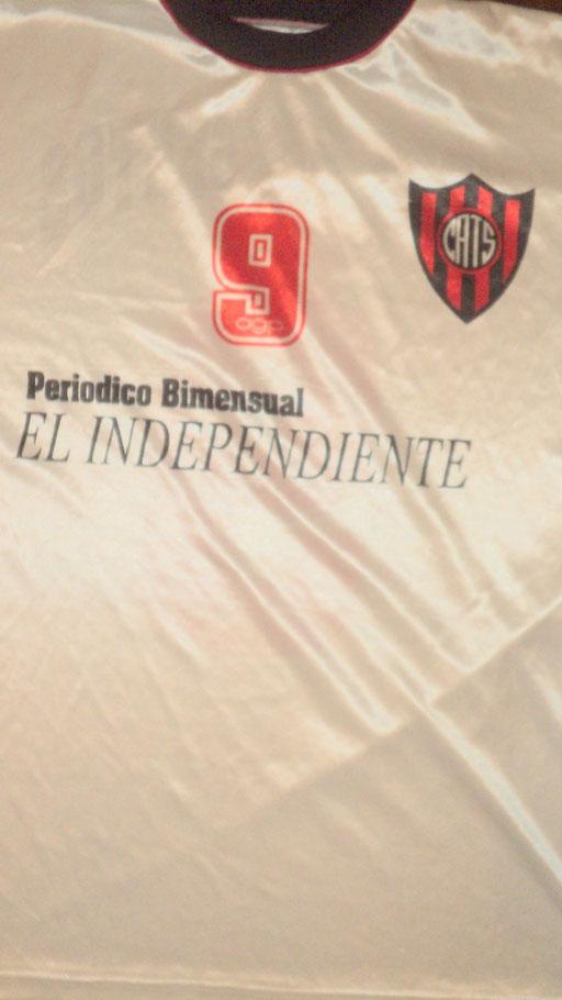 Atletico Tres Sargentos - Tres Sargentos - Buenos Aires