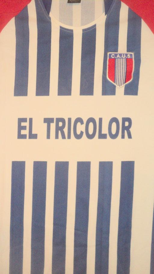 Atlético Unión Santiago - Santiago del Estero - Santiago del Estero.