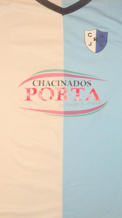 Atlético Juventud Unida - Barrancas - Santa Fe.