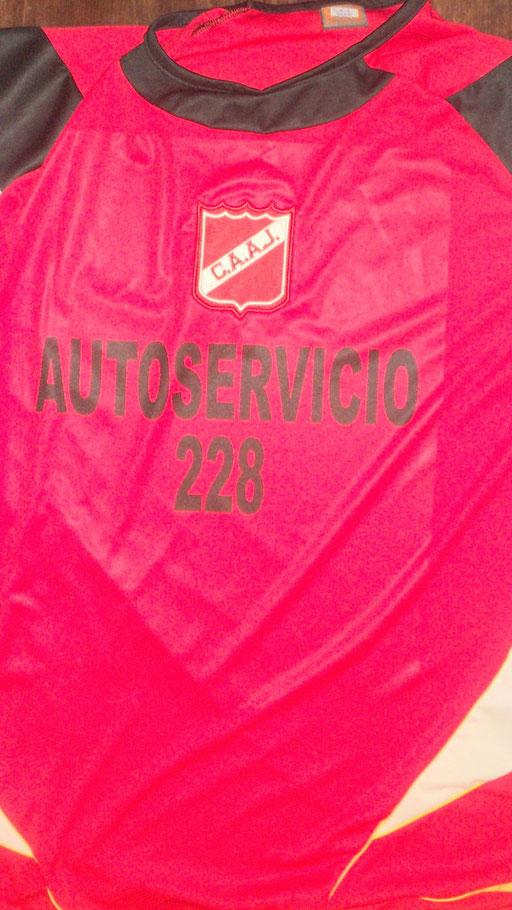 Atletico Argentino Juniors - Tres Arroyos - Bs.As