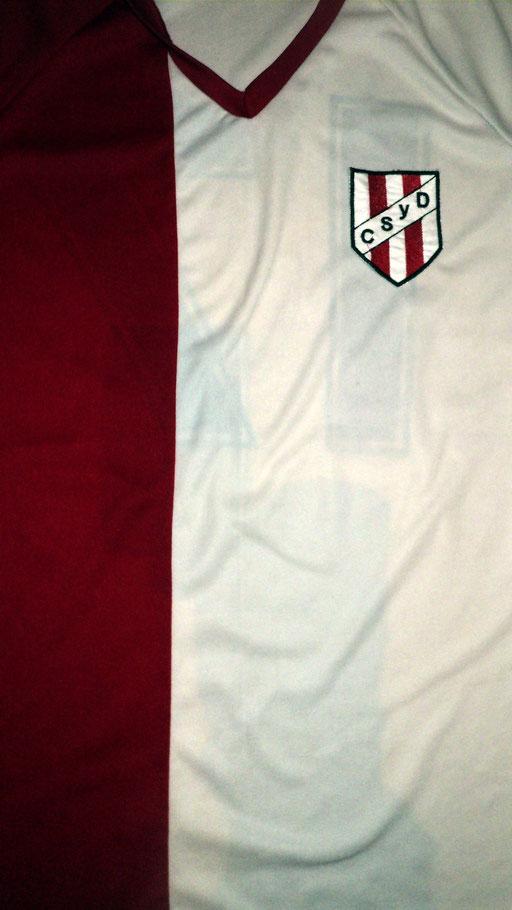 social y deportivo Jornada - Monte Grande - Buenos Aires.