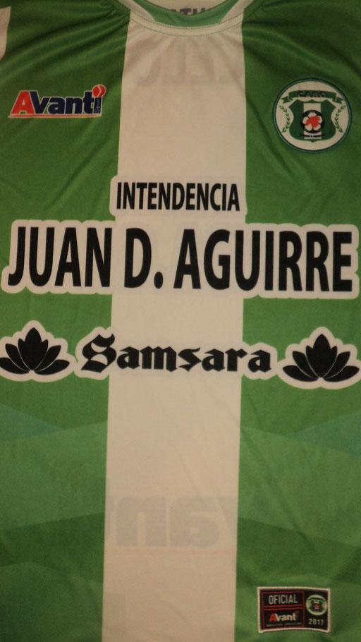 Atletico Barrio Obrero - Joaquin.V. Gonzales - Salta.