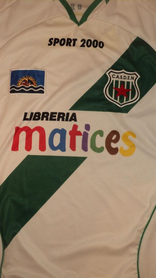 Atlético Social y Deportivo Estrella del Norte - Caleta Olivia - Santa Cruz.