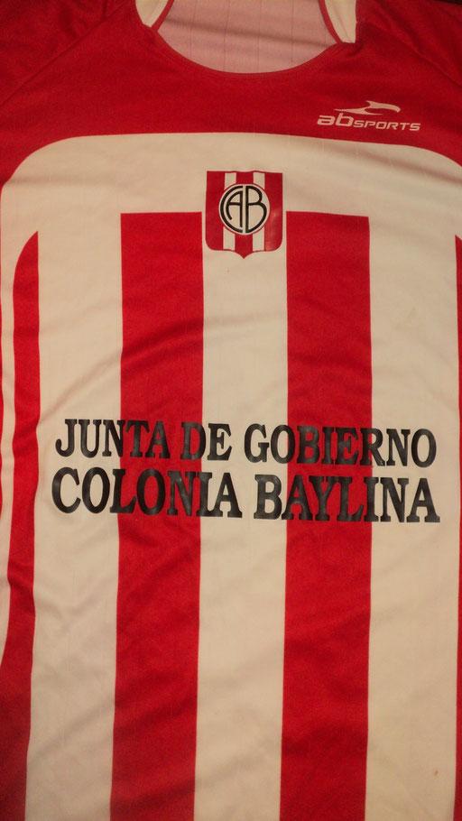 Atletico Baylina A - Colonia Baylina - Entre Rios.