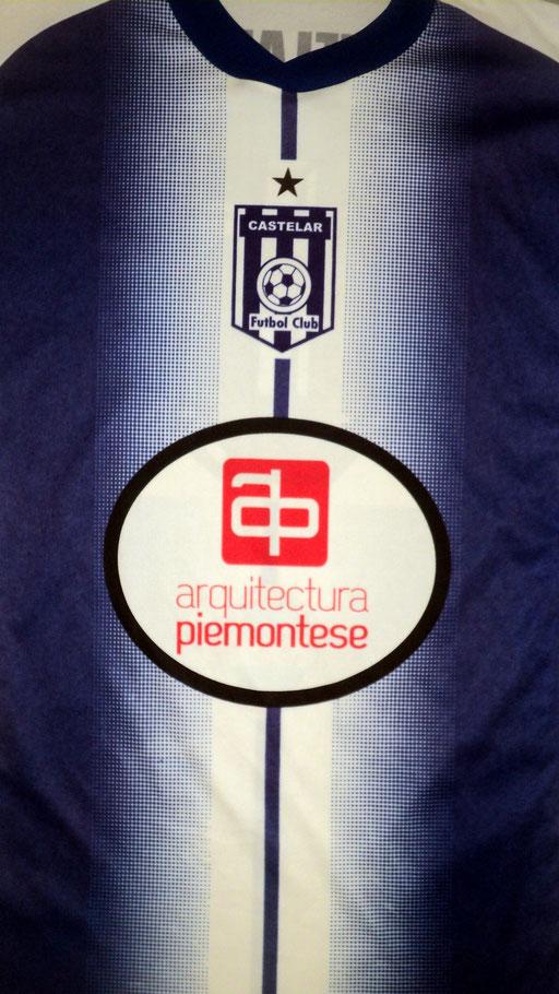 Castelar fútbol club - Haedo - Buenos Aires.