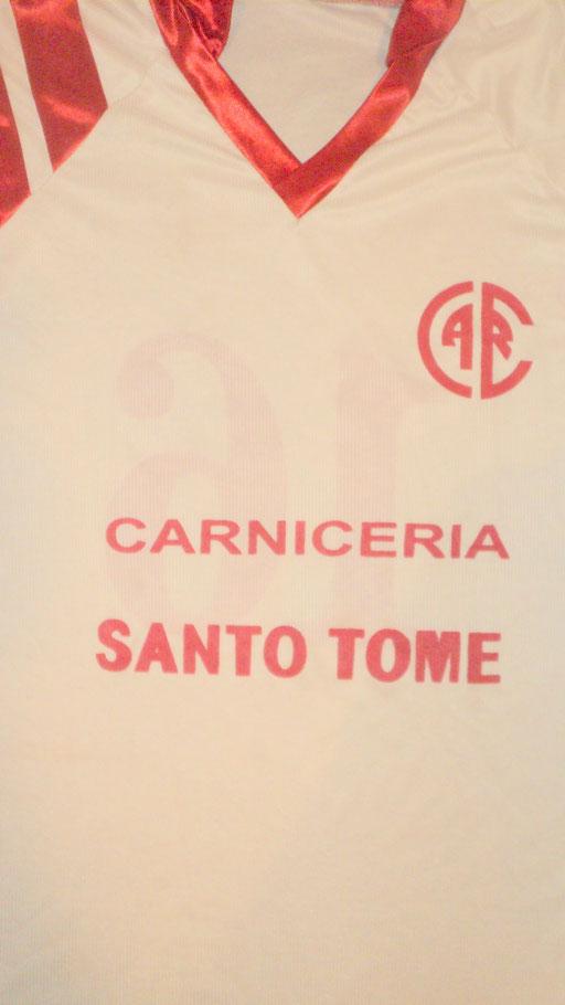 Club Estrella Roja - Empalme San Carlos - Santa Fe.