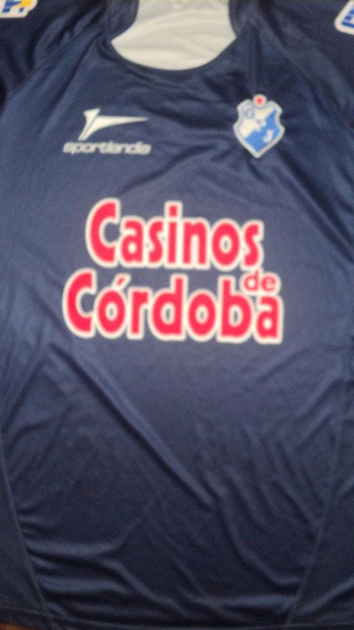 Gral Paz Juniors - Cordoba - Cordoba