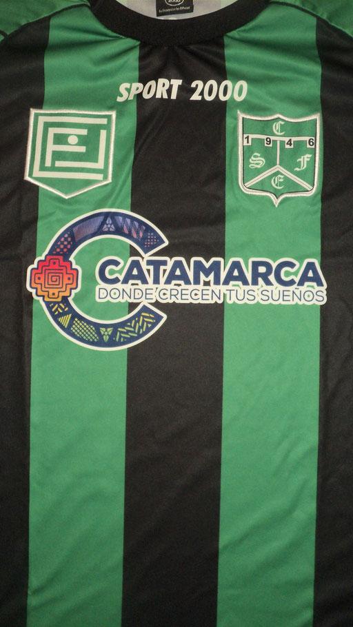 Club Ferrocarriles del Estado - Chumbicha - Catamarca.