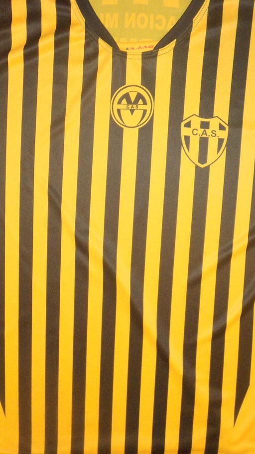 Atletico Sarmiento - Humboldt - Santa Fe